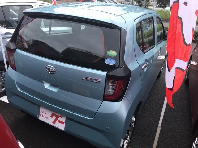 L SAIII 届出済未使用車 メーカー保証付(7枚目)