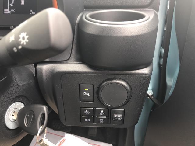 L SAIII 届出済未使用車 メーカー保証付(16枚目)
