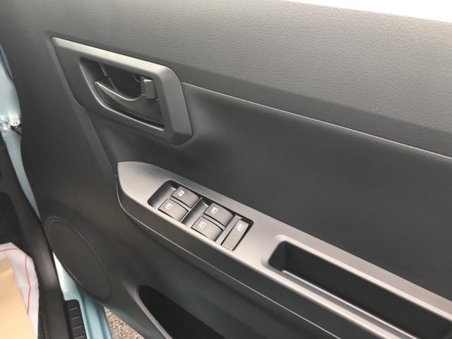 L SAIII 届出済未使用車 メーカー保証付(17枚目)