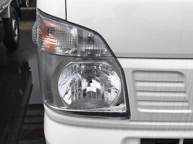 日産 NT100クリッパートラック 4WD  届出済未使用車 メーカー保証付