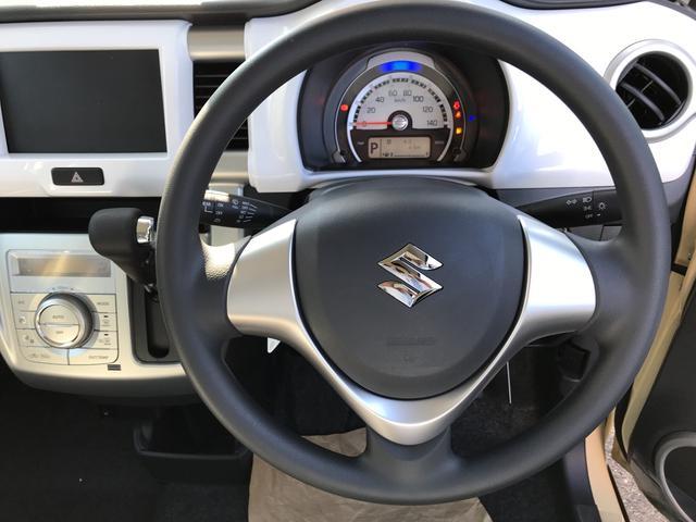 スズキ ハスラー G 届出済未使用車 メーカー保証付 衝突被害軽減システム