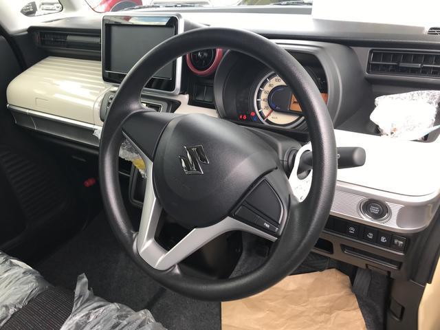 ハイブリッドX 届出済未使用車 メーカー保証付 衝突被害軽減(12枚目)