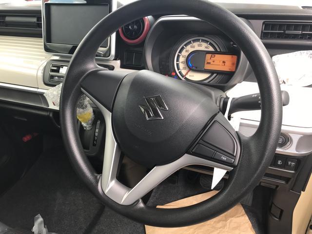 ハイブリッドX 届出済未使用車 メーカー保証付 衝突被害軽減(13枚目)