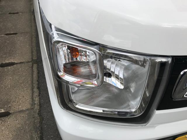 FA 届出済未使用車 メーカー保証付 アイドリングストップ(4枚目)