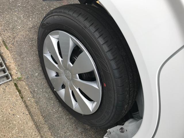 FA 届出済未使用車 メーカー保証付 アイドリングストップ(5枚目)