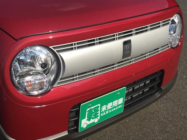 L 届出済未使用車 メーカー保証付 衝突被害軽減システム(4枚目)
