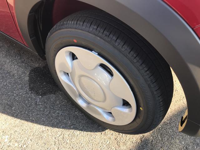 L 届出済未使用車 メーカー保証付 衝突被害軽減システム(7枚目)