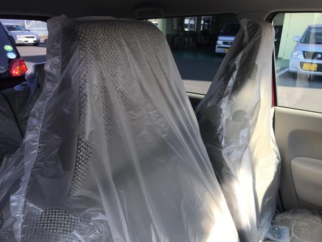 L 届出済未使用車 メーカー保証付 衝突被害軽減システム(12枚目)