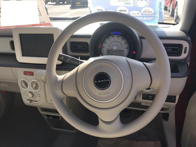 L 届出済未使用車 メーカー保証付 衝突被害軽減システム(14枚目)