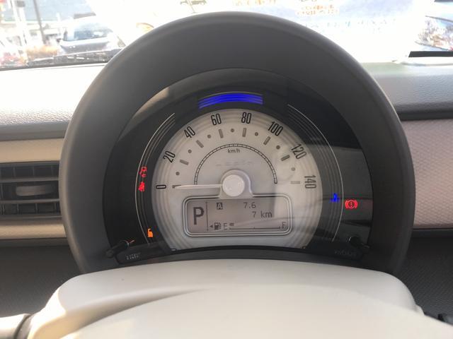 L 届出済未使用車 メーカー保証付 衝突被害軽減システム(15枚目)