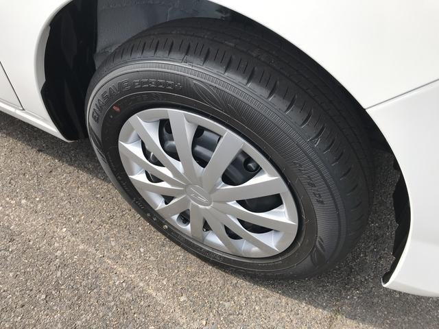 L SAIII 届出済未使用車 メーカー保証付 衝突被害軽減(6枚目)