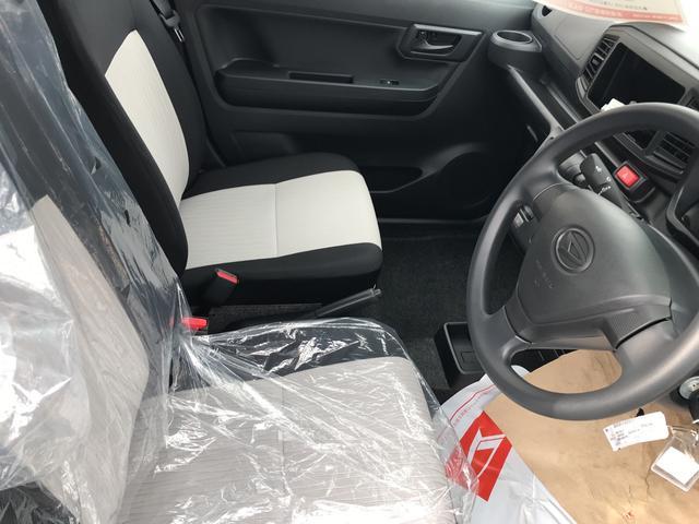 L SAIII 届出済未使用車 メーカー保証付 衝突被害軽減(10枚目)