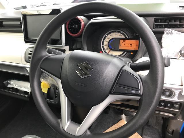 ハイブリッドX 届出済未使用車 メーカー保証付 衝突被害軽減(11枚目)