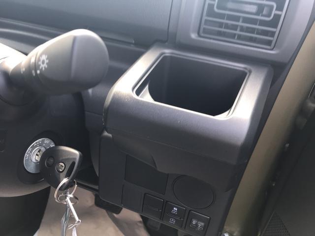D 届出済未使用車 メーカー保証付 両側スライドドア(15枚目)