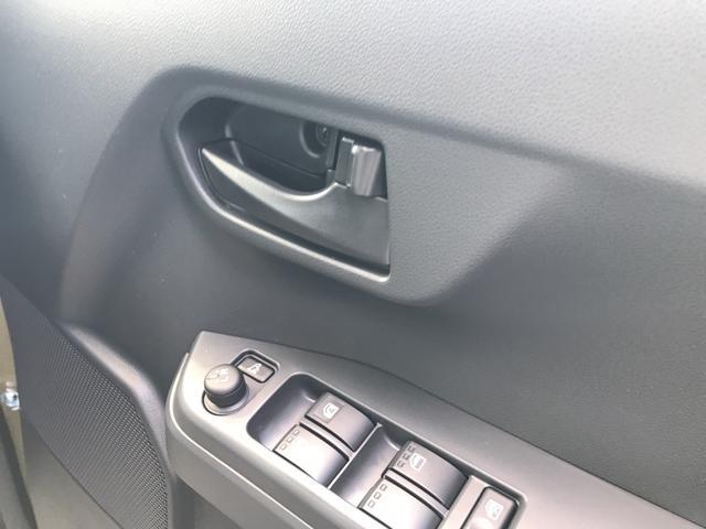 D 届出済未使用車 メーカー保証付 両側スライドドア(17枚目)