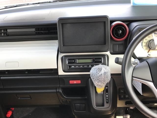 ハイブリッドG 届出済未使用車 メーカー保証付 CVT AC(10枚目)