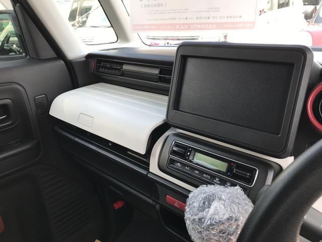 ハイブリッドG 届出済未使用車 メーカー保証付 CVT AC(15枚目)