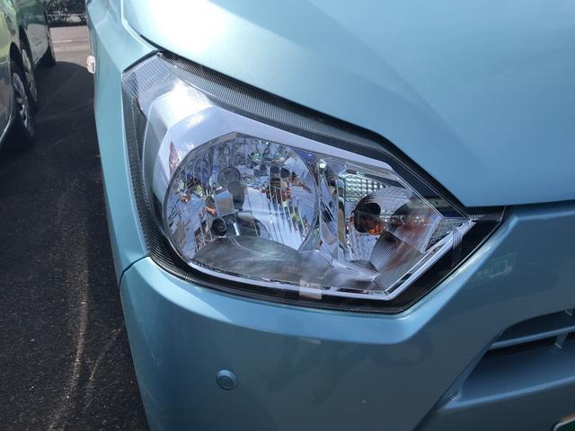 L SAIII 届出済未使用車 メーカー保証付 衝突被害軽減(5枚目)