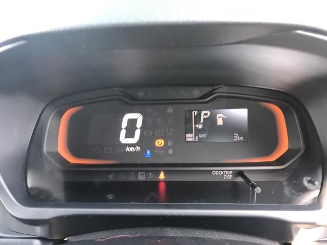 L SAIII 届出済未使用車 メーカー保証付 衝突被害軽減(13枚目)