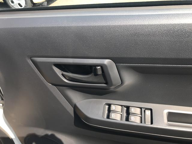 L SAIII 届出済未使用車 メーカー保証付 衝突被害軽減(18枚目)