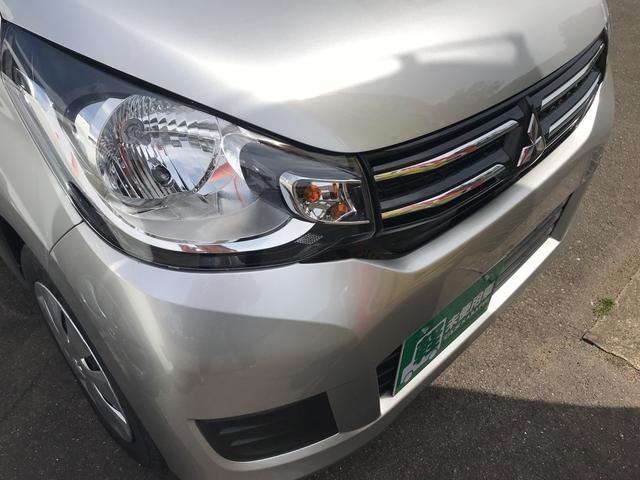E 届出済未使用車 メーカー保証付 ベンチシート ETC(4枚目)
