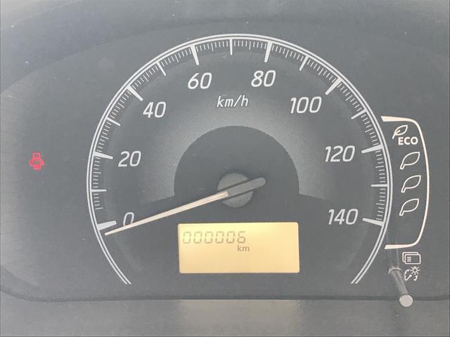 E 届出済未使用車 メーカー保証付 ベンチシート ETC(11枚目)