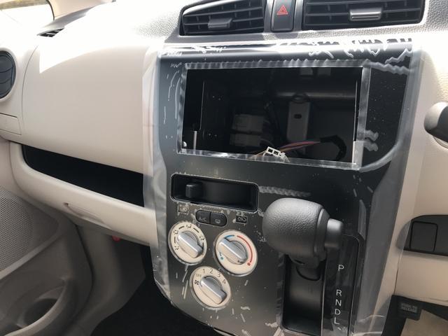 E 届出済未使用車 メーカー保証付 ベンチシート ETC(12枚目)