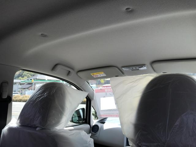E 届出済未使用車 メーカー保証付 ベンチシート ETC(20枚目)