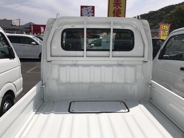 届出済未使用車 メーカー保証付 前方・後方誤発進抑制機能(20枚目)