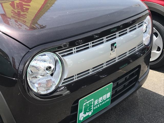 L 届出済未使用車 メーカー保証付 AC スマートキー(4枚目)
