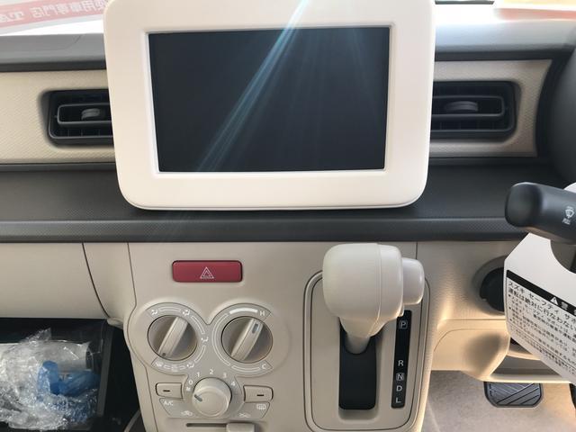 L 届出済未使用車 メーカー保証付 AC スマートキー(14枚目)