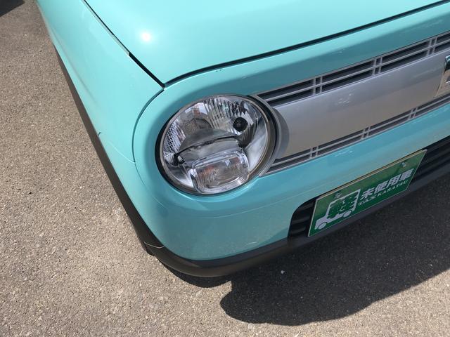 L 届出済未使用車 メーカー保証付 AC スマートキー(5枚目)
