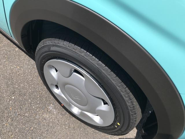 L 届出済未使用車 メーカー保証付 AC スマートキー(6枚目)