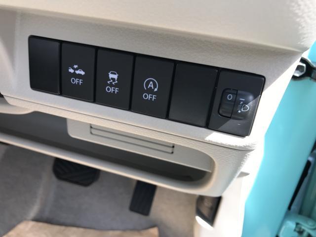 L 届出済未使用車 メーカー保証付 AC スマートキー(17枚目)