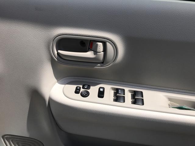 L 届出済未使用車 メーカー保証付 AC スマートキー(18枚目)
