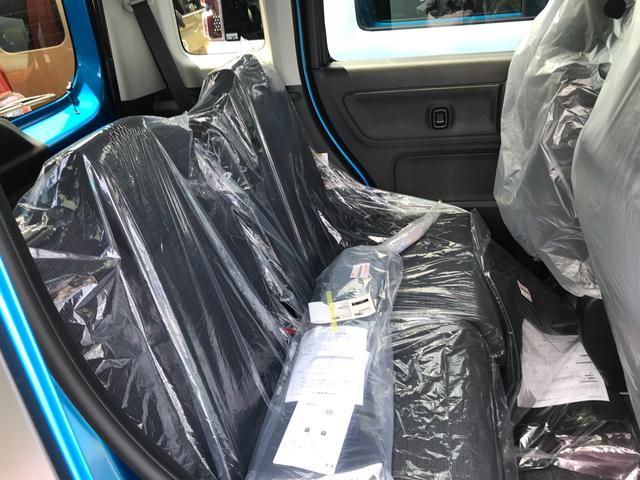 ハイブリッドG 届出済未使用車 AC メーカー保証付 CVT(8枚目)