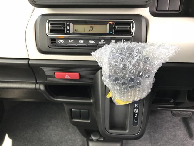 ハイブリッドG 届出済未使用車 AC メーカー保証付 CVT(12枚目)