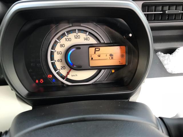 ハイブリッドG 届出済未使用車 AC メーカー保証付 CVT(14枚目)