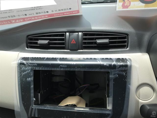 E 届出済未使用車 メーカー保証付 AC(13枚目)