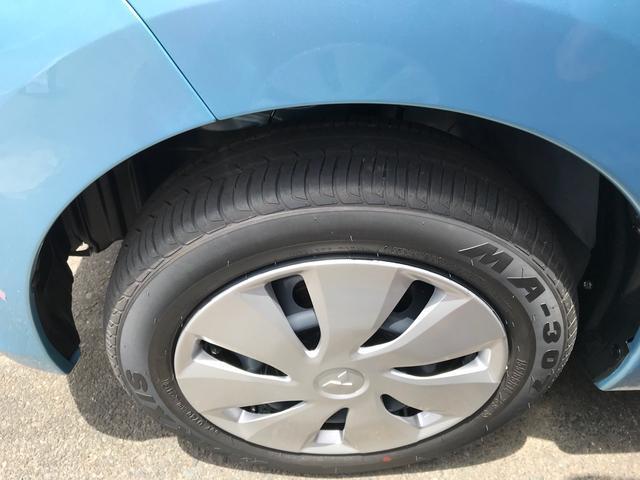 E 届出済未使用車 メーカー保証付 AC(18枚目)