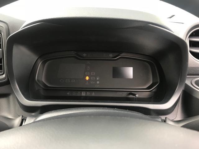 L 届出済未使用車 盗難防止 メーカー保証付(9枚目)