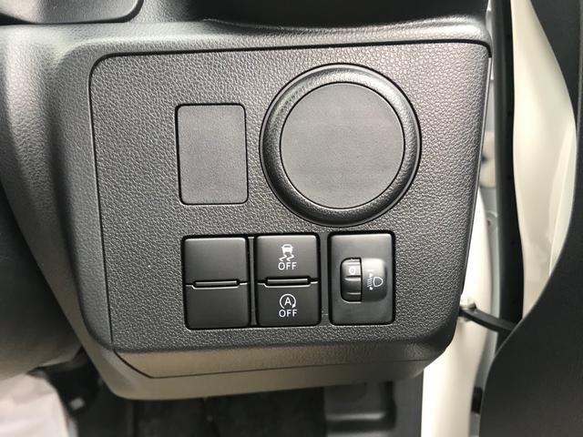 L 届出済未使用車 盗難防止 メーカー保証付(11枚目)