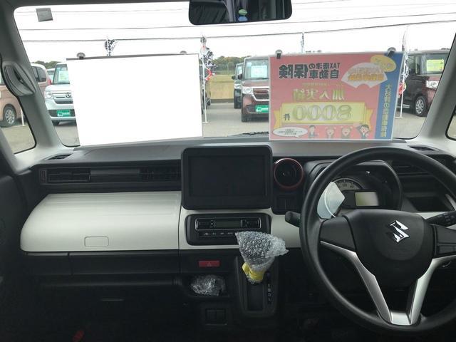 「スズキ」「スペーシア」「コンパクトカー」「佐賀県」の中古車11