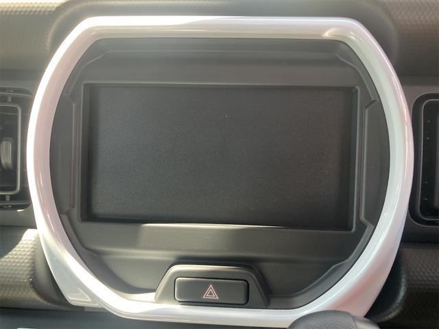 ハイブリッドG 届出済未使用車 サポカー シートヒーター アイドリングS スマートキー(3枚目)