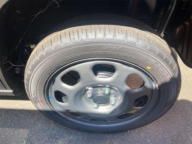 ハイブリッドG 届出済未使用車 サポカー シートヒーター アイドリングS スマートキー(20枚目)