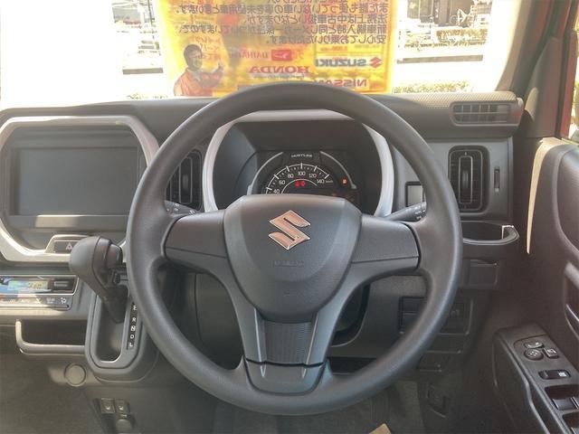 ハイブリッドG 届出済未使用車 サポカー シートヒーター アイドリングS スマートキー(28枚目)