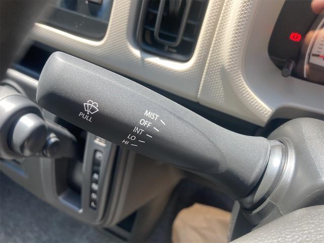 L 届出済未使用車 キーレスエントリーシステム 横滑り防止システム 電格ミラー セキュリティ(9枚目)
