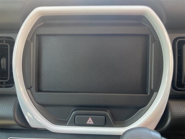 ハイブリッドG 届出済未使用車 シートヒーター アイドリングS スマートキー ABS 横滑り防止(4枚目)