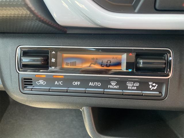 ハイブリッドG 届出済未使用車 シートヒーター アイドリングS スマートキー ABS 横滑り防止(5枚目)