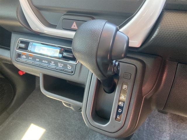 ハイブリッドG 届出済未使用車 シートヒーター アイドリングS スマートキー ABS 横滑り防止(6枚目)